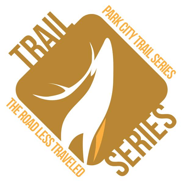 Park City Trail Series 5K logo on RaceRaves