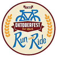 Oktoberfest Run Und Ride logo on RaceRaves