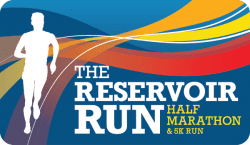 The Reservoir Run logo on RaceRaves