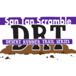 San Tan Scramble Trail Runs logo on RaceRaves