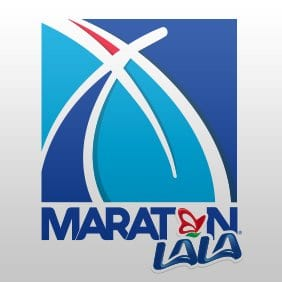 Lala Marathon logo on RaceRaves