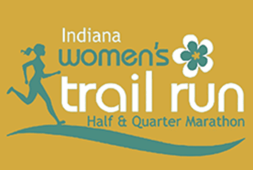 Indiana Women's Trail Run logo on RaceRaves