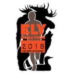 Ely Marathon Weekend logo on RaceRaves