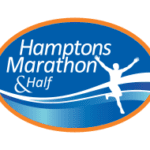 Hamptons Marathon & Half Marathon logo on RaceRaves