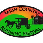 Amish Country Running Festival logo on RaceRaves