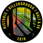 Historic Hillsborough Half logo on RaceRaves