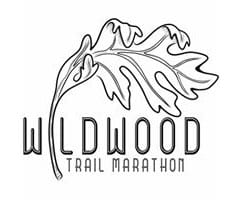Wildwood Trail Marathon logo on RaceRaves