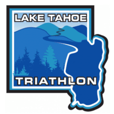 Lake Tahoe Triathlon logo on RaceRaves