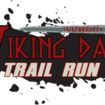 Viking Dash Trail Run Indiana logo on RaceRaves