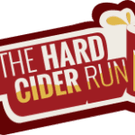 Hard Cider Run Gettysburg logo on RaceRaves