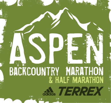 Aspen Backcountry Marathon & Heavy Half logo on RaceRaves