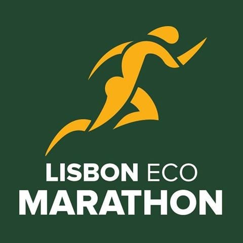Lisbon Eco Marathon logo on RaceRaves