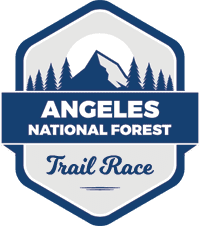 Angeles National Forest Trail Race (fka Mt. Disappointment 50/50) logo on RaceRaves