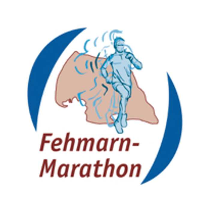 Fehmarn Marathon logo on RaceRaves