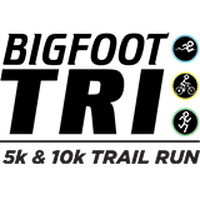 Big Foot Triathlon logo on RaceRaves