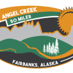 Angel Creek 50 Miler & 50K logo on RaceRaves