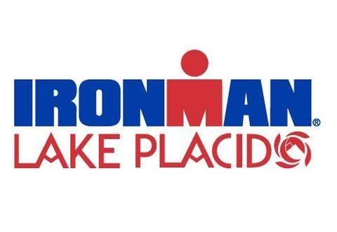 Ironman Lake Placid logo on RaceRaves