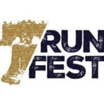 Philly Run Fest logo on RaceRaves