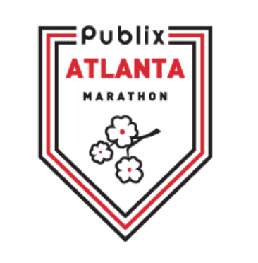 Atlanta Marathon & Half Marathon logo on RaceRaves