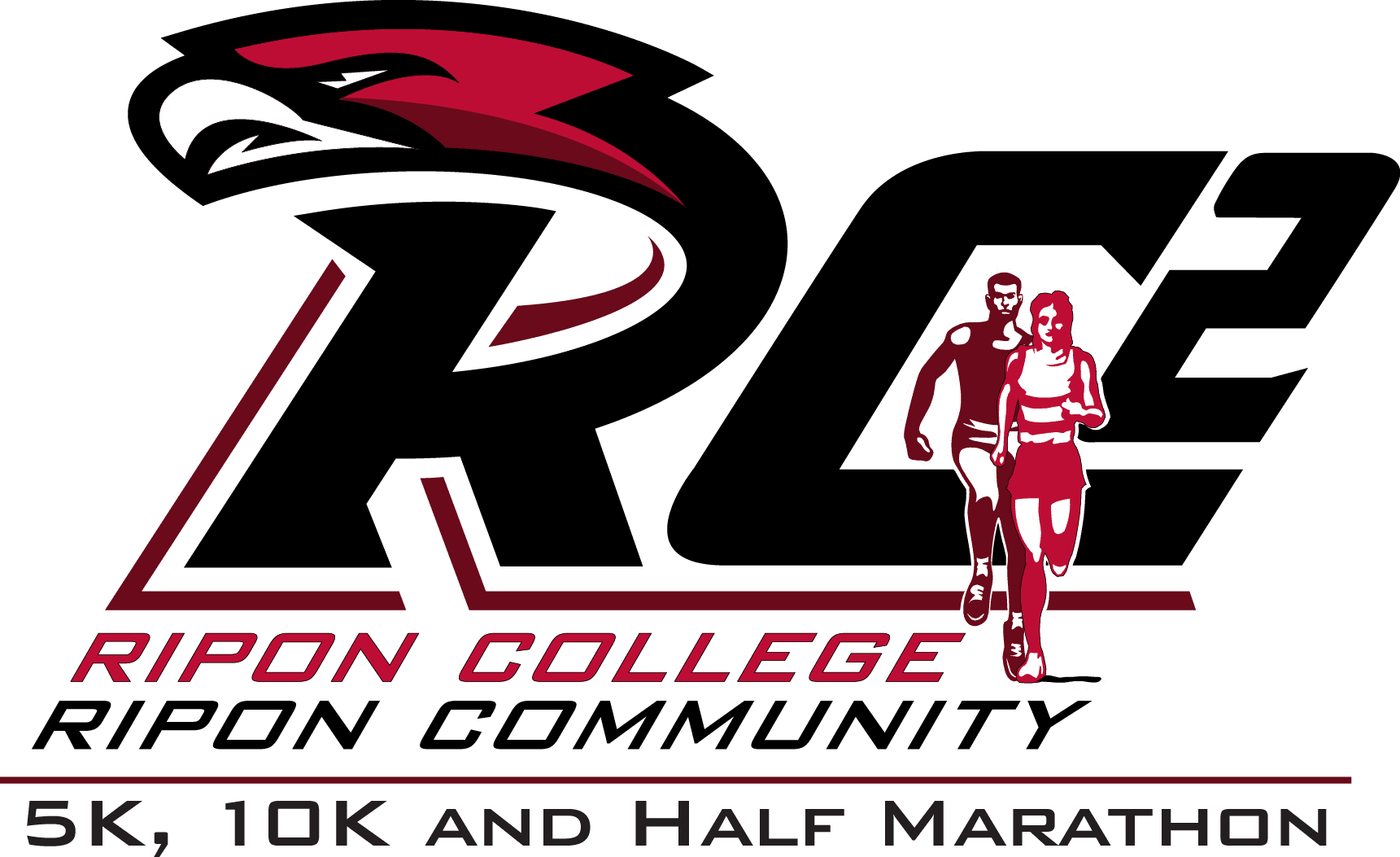 RC2 Community Runs logo on RaceRaves