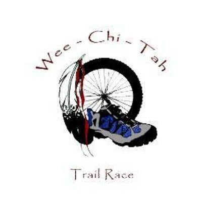 Wee-Chi-Tah Trail Race logo on RaceRaves