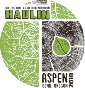 Haulin' Aspen logo on RaceRaves