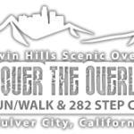 Conquer the Overlook Climb logo on RaceRaves