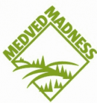 Medved Madness Trail Race logo on RaceRaves