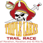 Triple Lakes Trail Race logo on RaceRaves