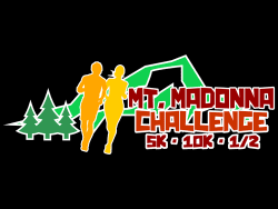 Mt. Madonna Challenge logo on RaceRaves