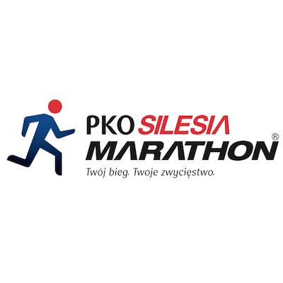 Silesia Marathon logo on RaceRaves