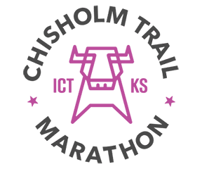 Chisholm Trail Marathon logo on RaceRaves