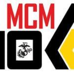 Marine Corps Marathon Turkey Trot 10K logo on RaceRaves
