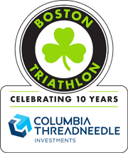 Boston Triathlon logo on RaceRaves