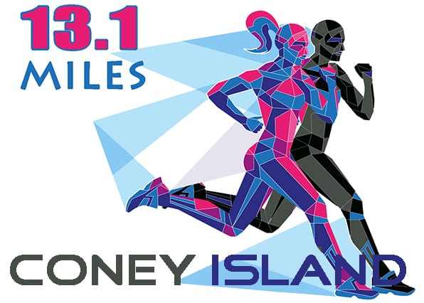 Coney Island Half Marathon logo on RaceRaves