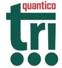 Quantico Tri & 12K logo on RaceRaves