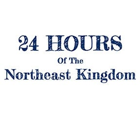 24 Hours of the Northeast Kingdom (NEK) logo on RaceRaves
