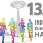 Indian Summer Half Marathon (NY) logo on RaceRaves