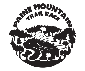 Paine Mountain Trail Race logo on RaceRaves