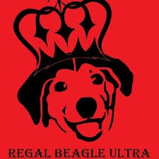 Regal Beagle Ultra logo on RaceRaves