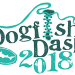 Dogfish Dash logo on RaceRaves