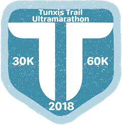Tunxis Trail Ultramarathon logo on RaceRaves