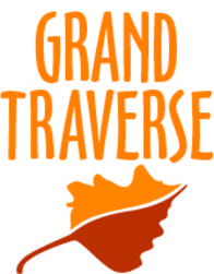 Grand Traverse (MN) logo on RaceRaves