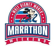 Walt Disney World Marathon logo