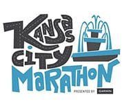 Kansas City Marathon logo