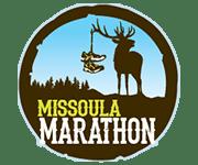Missoula Marathon logo