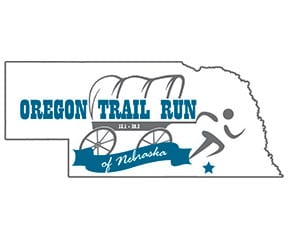 Oregon Trail Run of Nebraska logo on RaceRaves