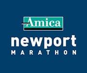 Newport Marathon logo
