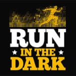 Run in the Dark New York logo on RaceRaves