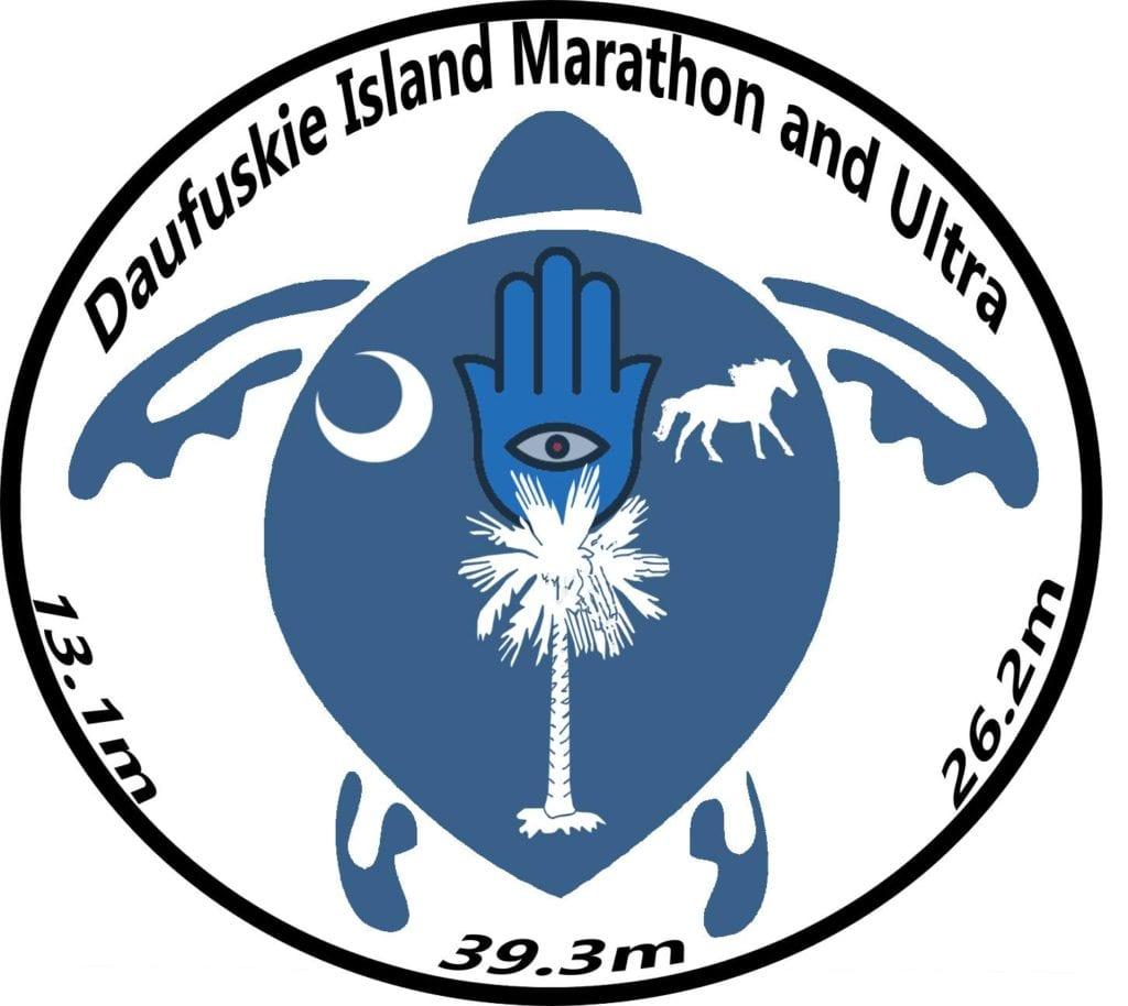 Daufuskie Island Half Marathon, Marathon & Ultra logo on RaceRaves